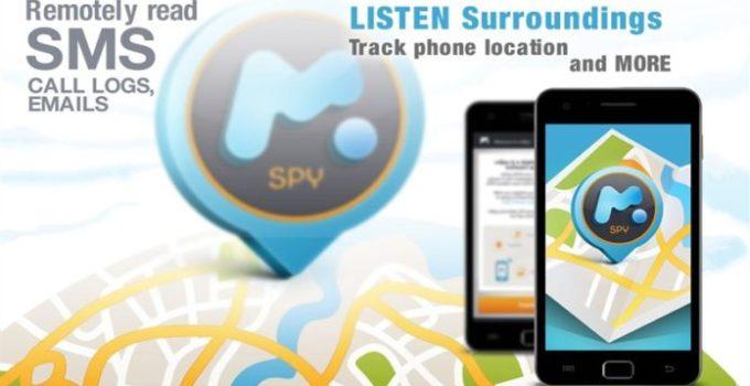 MSpy App APK Full Crack Version