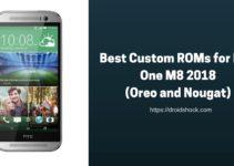 Best Custom ROMs For T-Mobile Galaxy Note 4 SM-N910T (Oreo